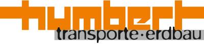 Humbert Silo-Vertmietung/-Transporte Logo